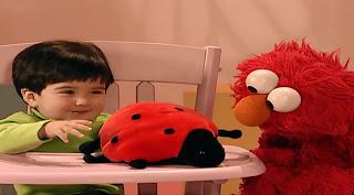 Elmo's World Bugs Kids and Baby