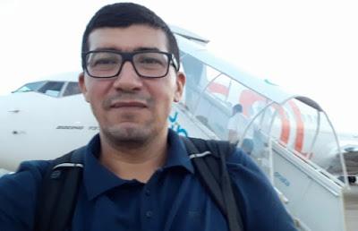 Jefferson Moura é denunciado por assédio sexual contra vizinho de condomínio