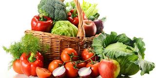 A balanced diet for vegetarians