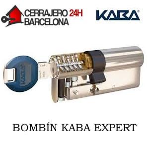 Bombín Kaba Expert