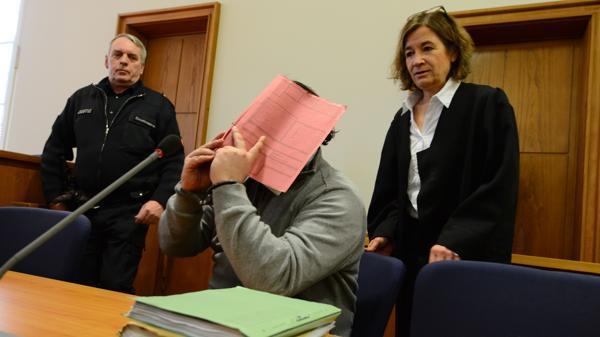 El enfermero alemán Niels Högel sospechoso de haber matado unos 90 pacientes