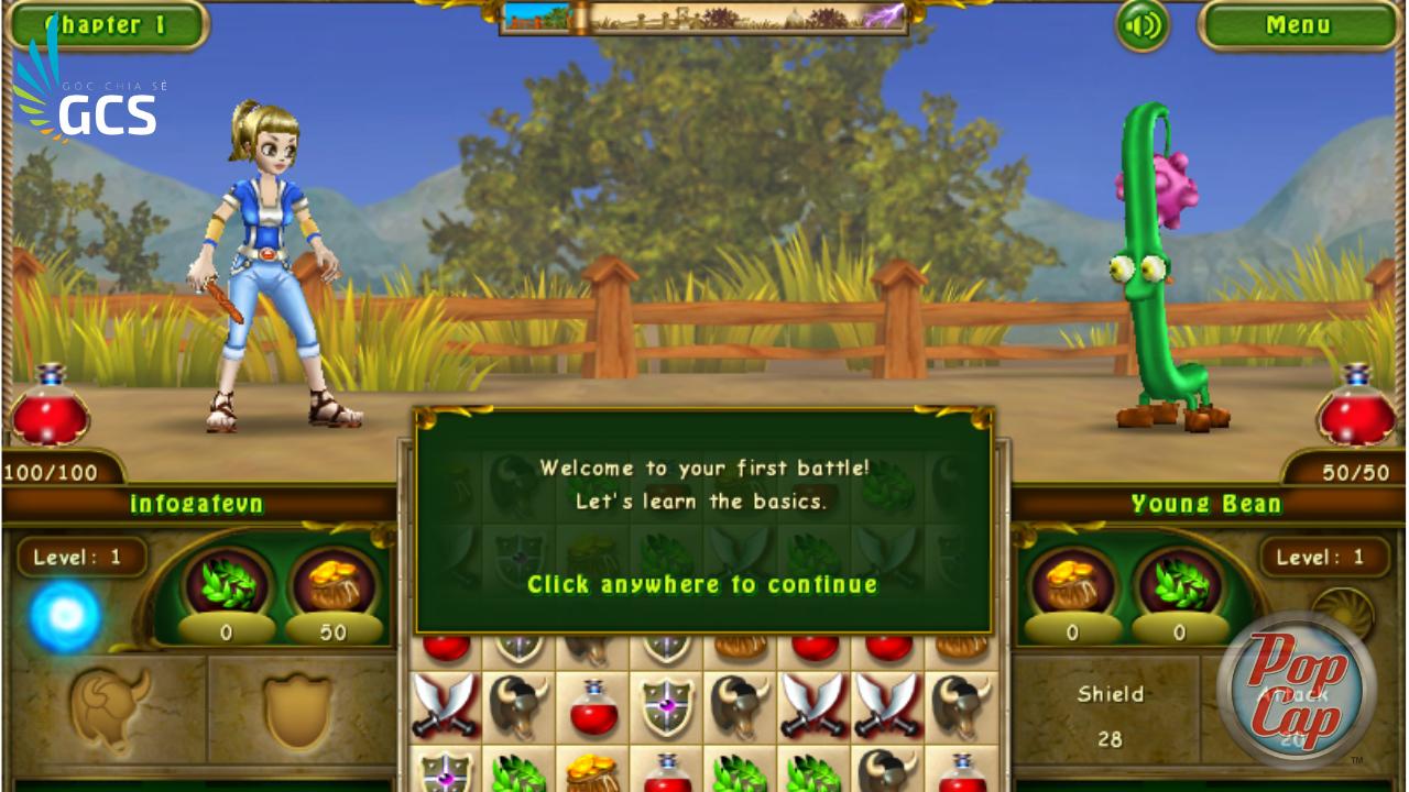 200 popcap games - tải game miễn phí - infogatevn.com