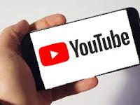 Tidak sulit untuk menjadi seorang youtuber, hanya perlu bermodalkan HP Android