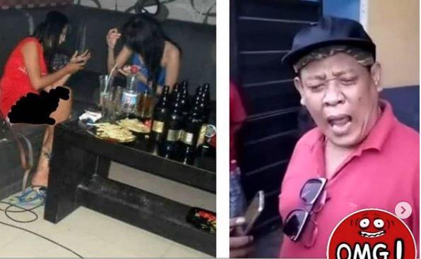Ngakak, Karaoke Plusnya Ditutup Polisi, Sang Pemilik : Kalau Orang Baik Semua Neraka Yang Isi Siapa?
