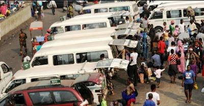 FG To Ban Inter-state Travel, Close Motor Parks