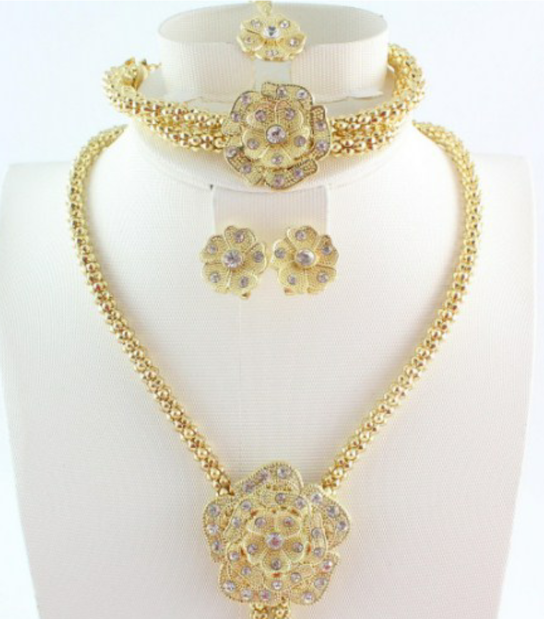 Latest gold necklace designs - Latest Jewellery Design for Women ...