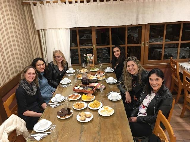 Canela, o primeiro destino do Projeto Mulheres Mundo Afora - Bela Vista Café Colonial
