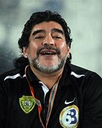 Maradona is the true legend