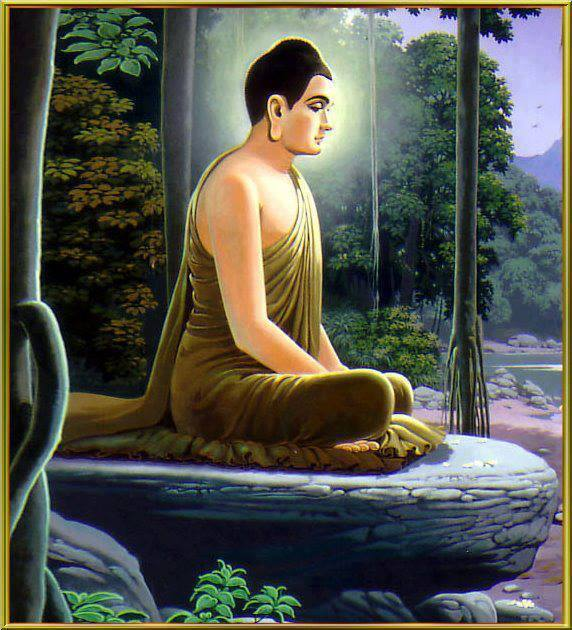 Đạo Phật Nguyên Thủy - Kinh Tương Ưng Bộ - Tự Ngã