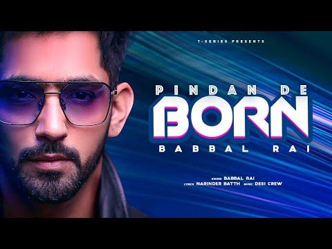 Pindan De Born Lyrics – Babbal Rai