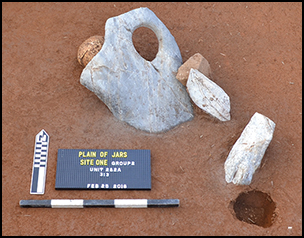 Excavating among the megaliths: recent research at the 'Plain of Jars' site 1 in Laos