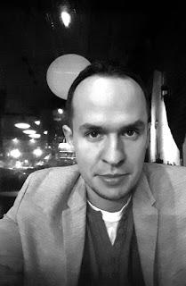 """""""Zależy, kto czego i jak w poezji szuka"""" - wywiad z Piotrem Barańskim"""