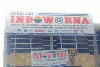 Lowongan Kerja Toko Cat Indo Warna Pekanbaru Agustus 2019