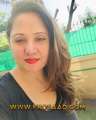 Gharida Farooqi Biography