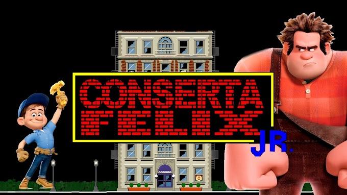 Nossa Opinião sobre o Conserta Felix Jr.
