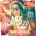 MIX CARNAVALES STHEEP 2.0 - DJ SHEEP FEBRERO 2018