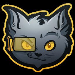 kucing logo