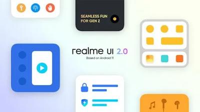 Pendaftaran realme UI 2.0 beta ditayangkan untuk realme 6, X2, X3, X3 SuperZoom, C12, & C15