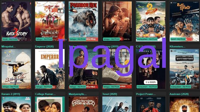 Ipagal Movies Download Website