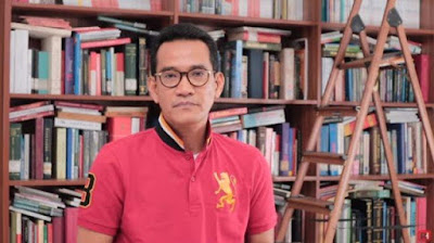 Bukan Aktor Sesungguhnya, Refli Harun Minta Dua Penyerang Novel Dibebaskan