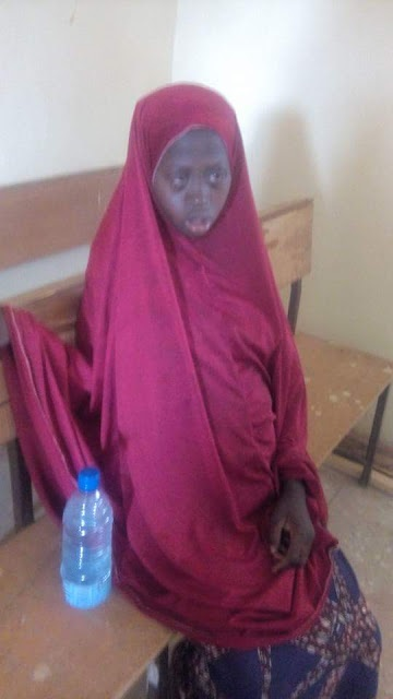 ALLEGED: Sokoto Alhaji Rapes, Impregnates This Little Orphan
