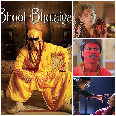 bhool bhulaiyaa full movie download in hd, 720p, 320p