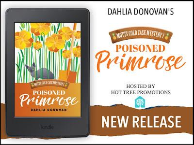 Poisoned Primrose Release Blitz