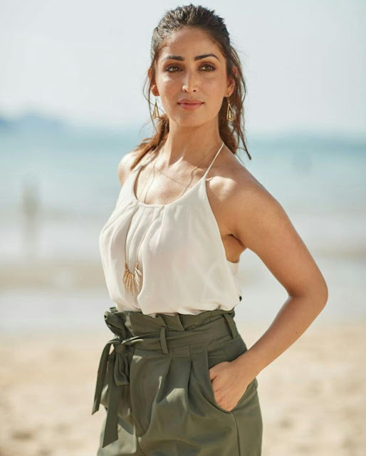 Yami Gautam Hot and Sexy Pictures 2020