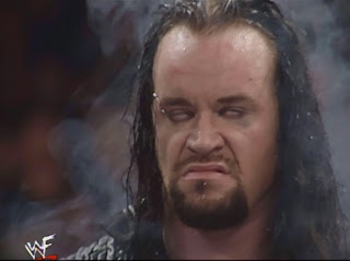 WWE / WWF Survivor Series 1998 Deadly Game - The Undertaker