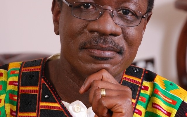 Ghana has 'unwisely mortgaged' its oil for 20 years - Otabil