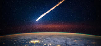 Meteorito - Una Galaxia Maravillosa