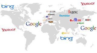 Khái niệm Search Engine – Công cụ tìm kiếm