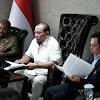 Nono Sampono Soal Pemekaran Wilayah: Kalimantan Sama Pentingnya Dengan Papua