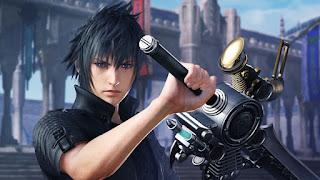 Dissidia Final Fantasy NT - Novo trailer e personagem aparecem na TGS 2017