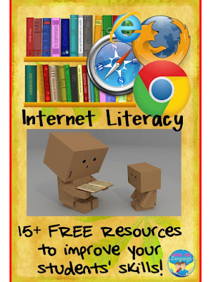 15+ Internet Literacy Resources for SLPs from Looks-Like-Language