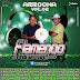 Cd (Mixado) Arrocha 2016 Vol:02 Flamengo Saudade