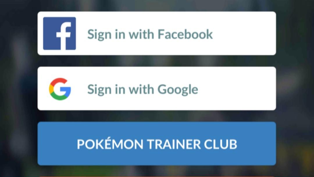 Cara Login Pokemon Go Menggunakan Email dan Facebook, Terbaru 2020