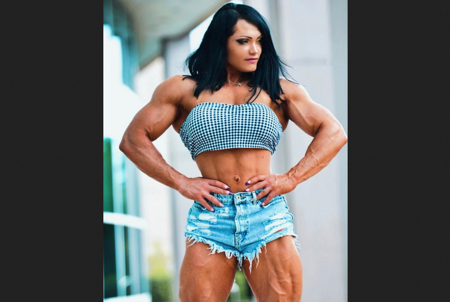 Strength Training for Women: The Final Rep