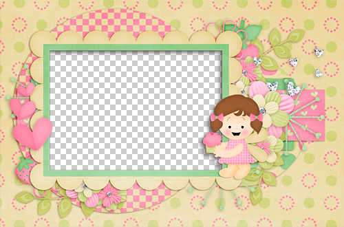 38172c53a1f5 Beautiful Sweet Baby Picture Frame Mold - Frames Ideas Handmade ...