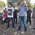Kembali, Perank NTB Tuntut Pencopotan Tiga Pejabat Dinas