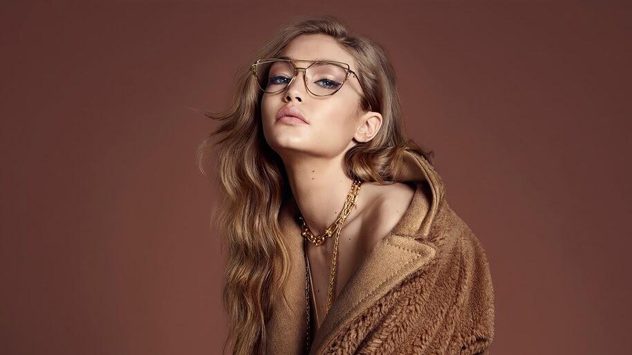 Gigi Hadid, Fashion, Model, Photoshoot, 4K, #6.2457