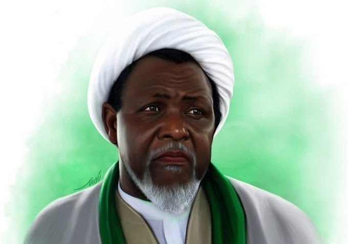 Anarchic And Bitter Nigerian Govt Issues Statement Seeking A Willing Victim In Sheikh Zakzaky