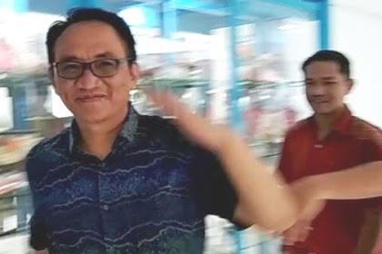 Bukan Cuma Rocky Gerung, PDIP Juga Polisikan Andi Arief Gara-gara Gak Terima Sindiran
