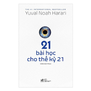 Sách [MỚI PHÁT HÀNH] : 21 Bài Học Cho Thế Kỷ 21 ebook PDF-EPUB-AWZ3-PRC-MOBI