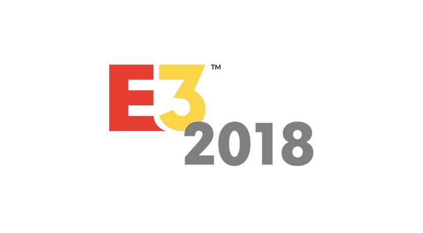 El Famoso Evento De Videojuegos E3 Redisena Su Logotipo Despues De