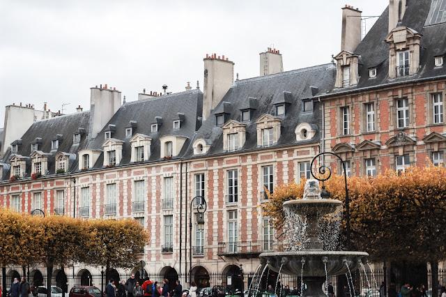 París_le_marais