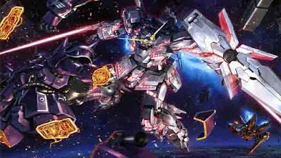 Download Game Gundam Seed Destiny Cloning WindomXP PC (Full Version)