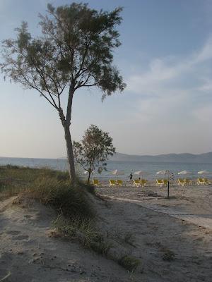 Marmari Kos Island