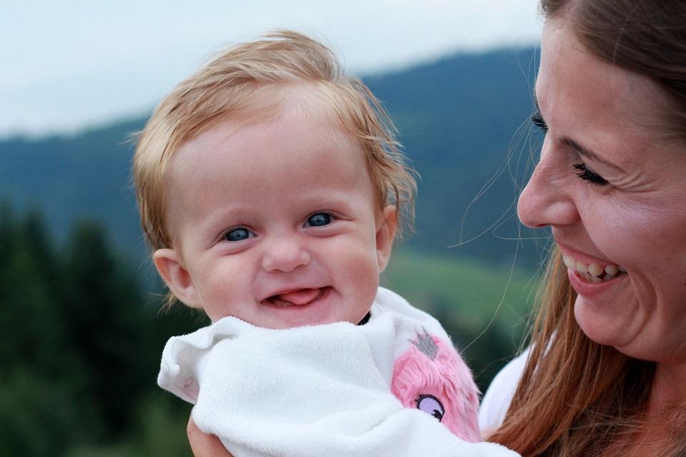 (NIE) Oczywiste gadżety dla rodziców i niemowlaka
