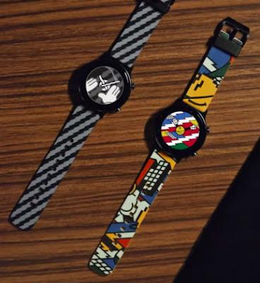 Spesifikasi Realme Watch S Pro dan Realme Watch S Master Edition